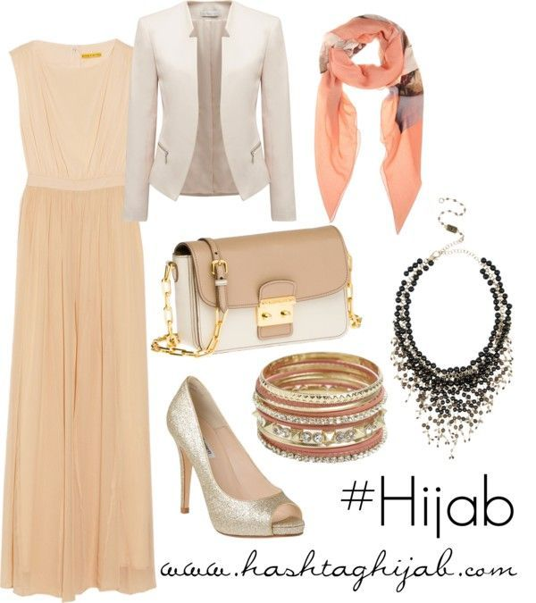 Hijab Fashion 2016/2017: Hashtag Hijab Outfit #9