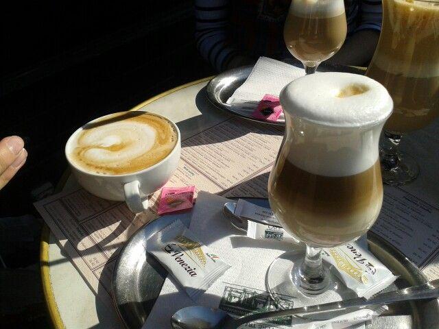 coffee break :)