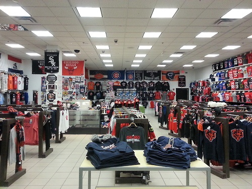 17 Best Images About Clark Street Sports Stores On