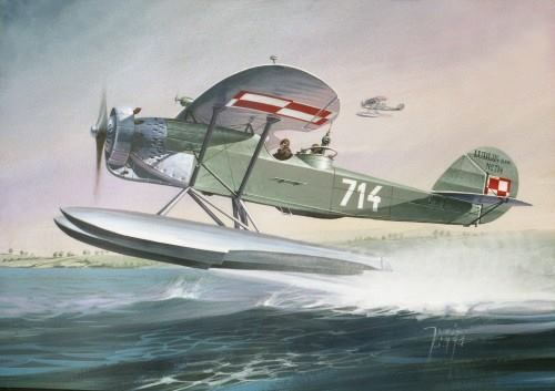 Lublin R-XIII bis-ter G hydro