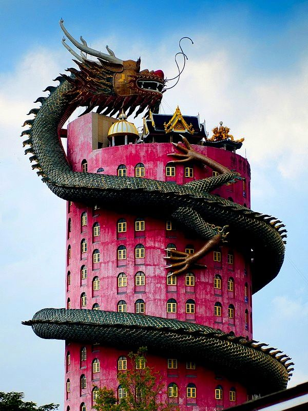 42 best Weird Buildings images on Pinterest Landscapes
