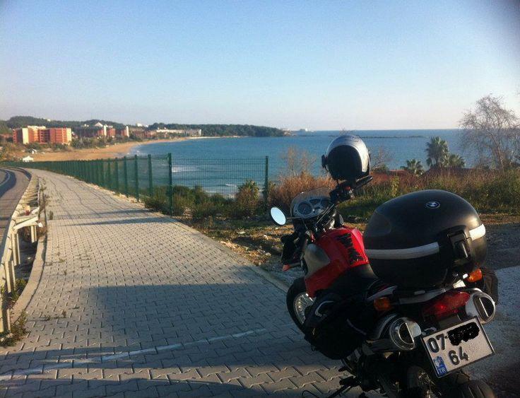 Near Alanya-Antalya-Turkey