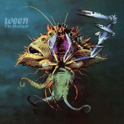 Ween - The Mollusk (Green Vinyl)