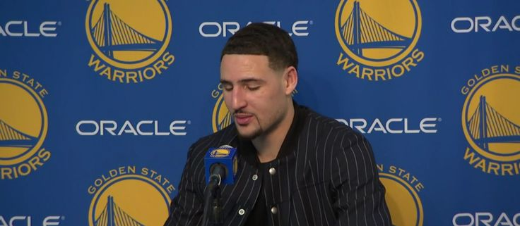 Struggling Warriors offense falters in 99-86 home loss to the Celtics March 8, 2017- On a night where Kevin Durant addressed the media for the first time since his injury, Klay Thompson and Stephen Curry scored 25 and 23 points as Boston managed to run away with the game in the final frame. With the loss, the Warriors drop to 52-12 on the season.