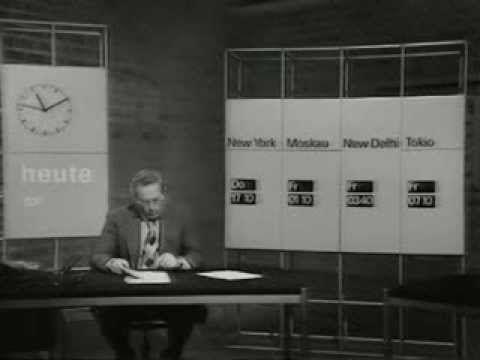 1975- Heute Nachrichten