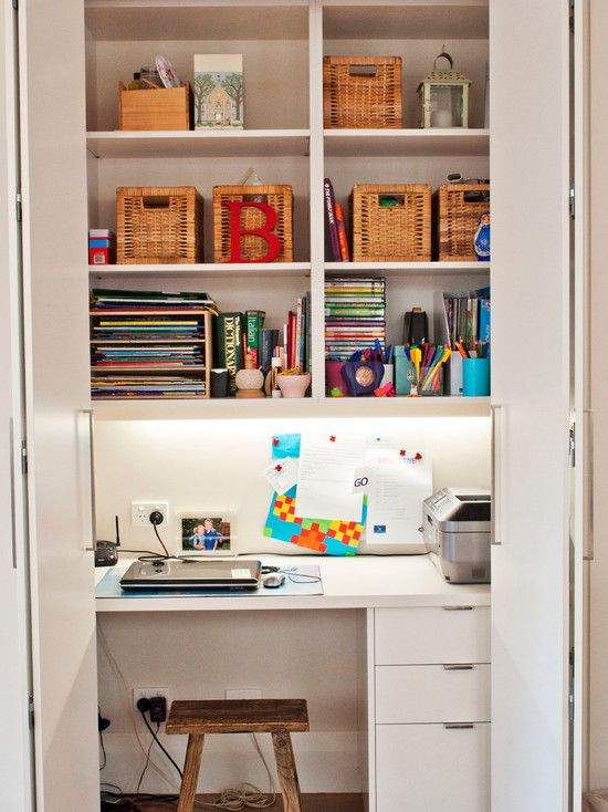 Carew Street Sandringham contemporary home office other metro 5658870