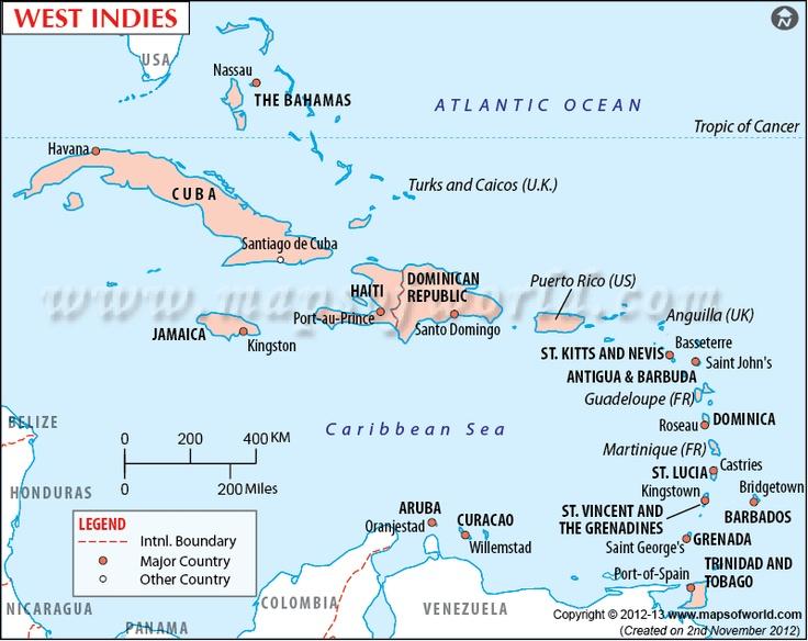 South Caribbean Islands: Pinterest • The World's Catalog Of Ideas