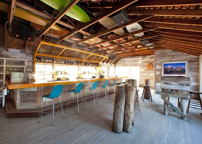 I'm always looking for a reason to visit Montauk, the laid-back beach town situated at the very end of Long Island! The Surf Lodge might have to be my next excuse…the beachy-chic hotel …