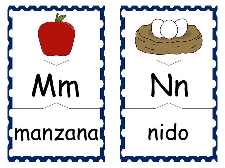 Kindergarten Spelling Worksheets and Printables