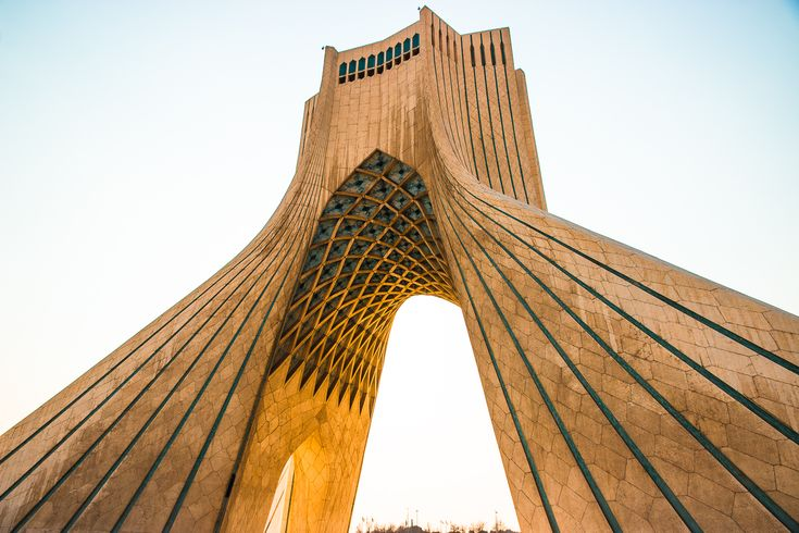 Discover the most amazing things to do in Tehran. Wander around at the Golestan Palace, the U.S. Den of Espionage, the Beautiful Tehran Bazar and...
