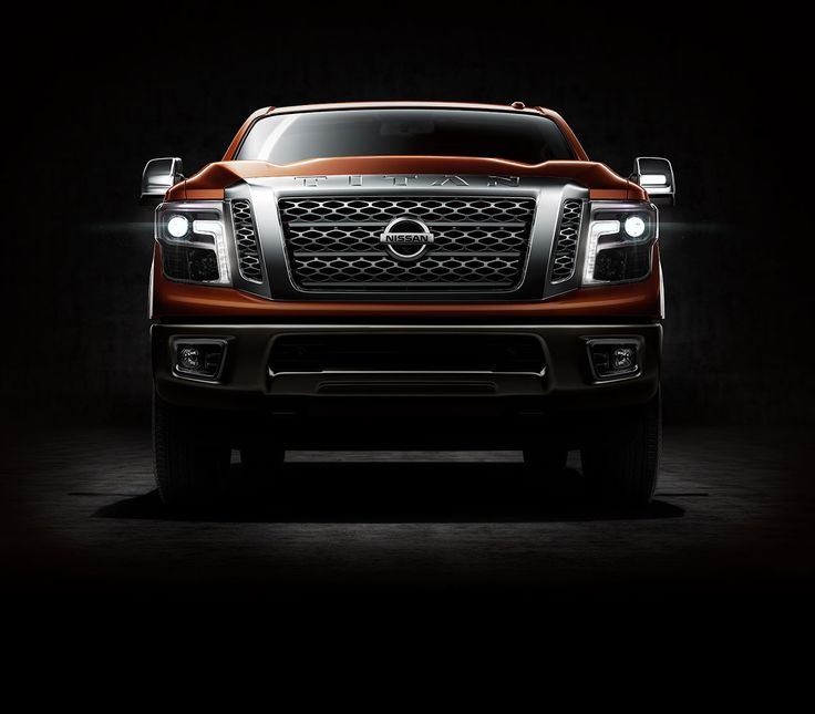 All New Nissan Titan XD 2016 with cummins turbo diesel v8. Post a comment on opinions