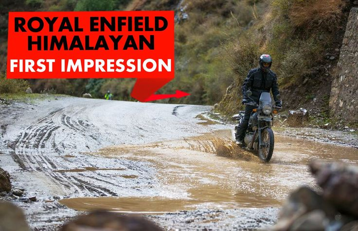 The Royal Enfield Himalayan is a machine that defines a new genre of motorcycling. With a lot of firsts from the brand & carrying a price tag of Rs. 1.55 lacs, here is what the First Ride in Shimla had to offer.    #RoyalEnfield #Himalayan #PowerDrift #FirstRide