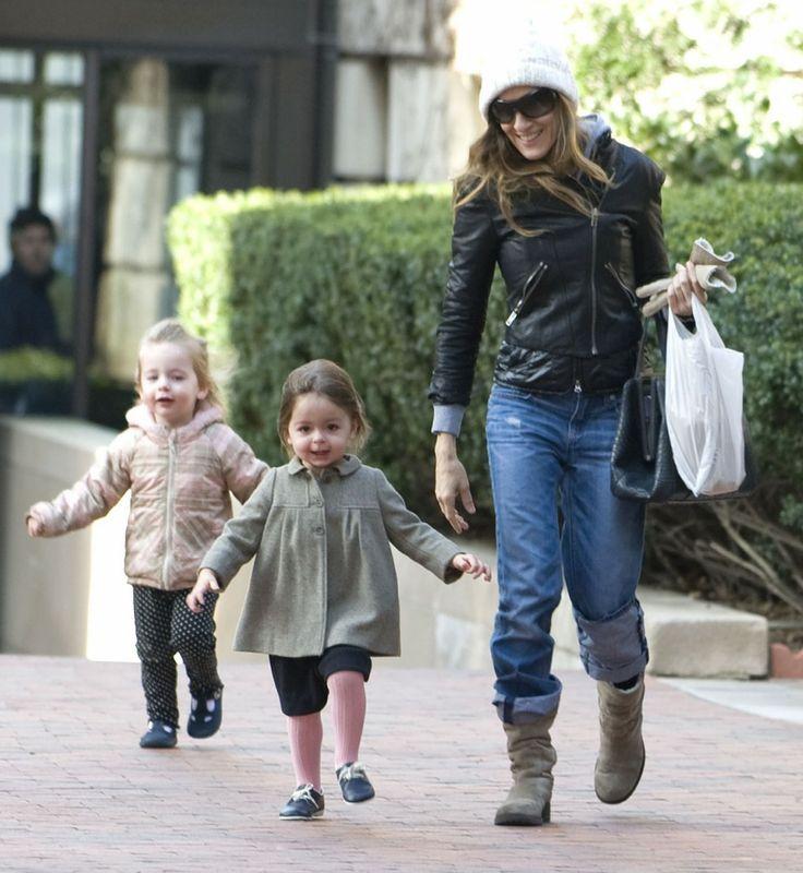 31 Inspiring Celebrity Moms - oprahmag.com