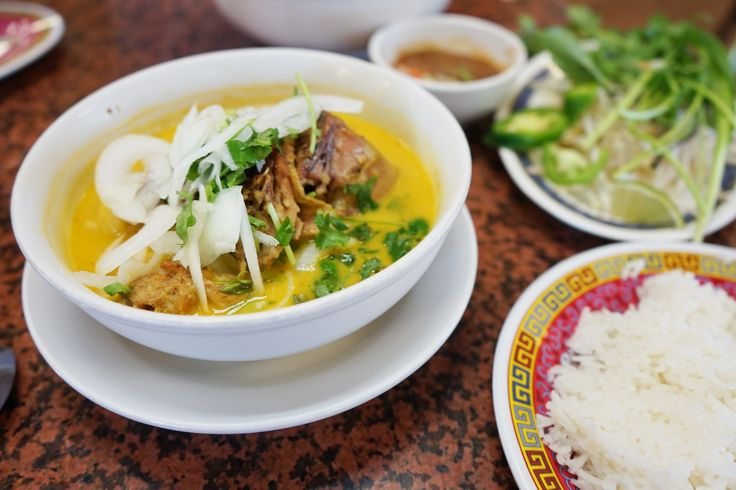 How to Order in Phoenix Like You're From Vietnam  It's more than just pho (but that's in here, too). Here's a guide to Vietnamese dishes to try and where to find them.