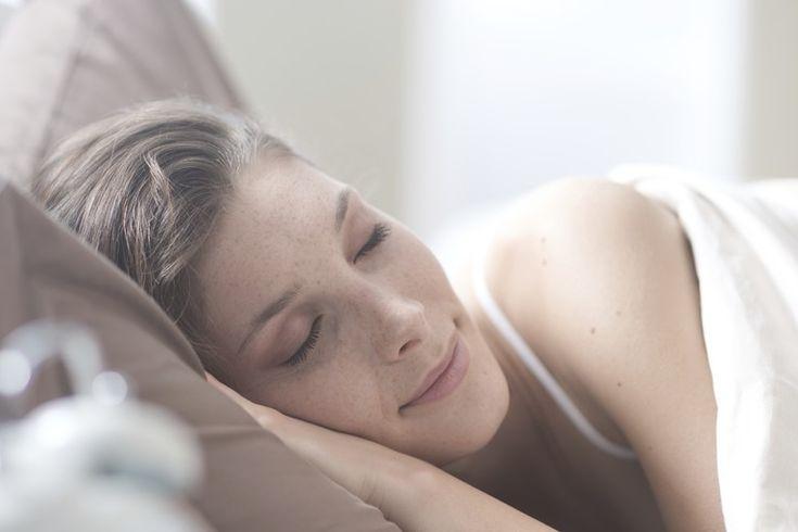 In deze blog krijg je 12 tips voor een betere nachtrust.  Slaap lekker alvast! <3