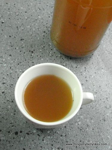 Pimp Your Broth: 6 Tips To Take Your Bone Broth From Good to Great