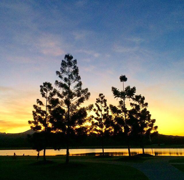 Coomera Lake, Regatta Waters, Northern Gold Coast #VisitGoldCoast