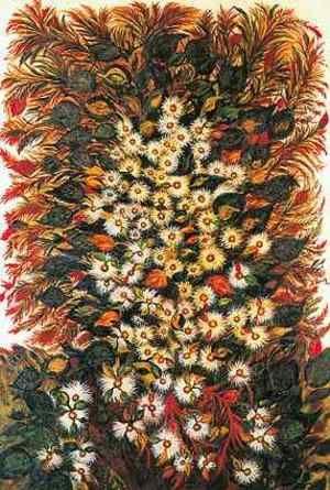 French artist Séraphine Louis #Seraphone_Louis #art #women_artists