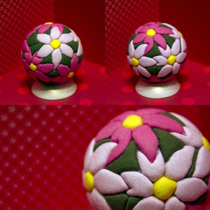 Kimekomi ball by theKuki on DeviantArt