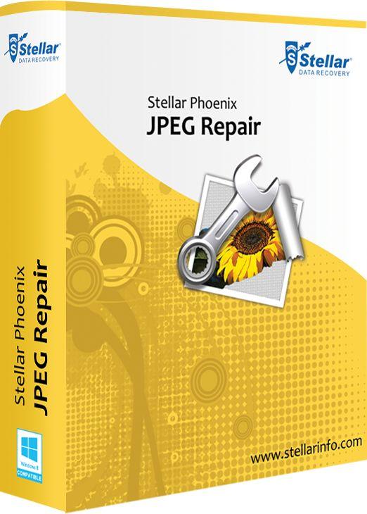 Stellar Phoenix JPEG Repair 4 License Key Crack is an advanced app. Stellar Phoenix JPEG Repair 4 License Key allows to repair damaged JPEG/JPG files.