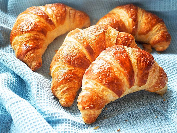 Silvia Colloca Croissants