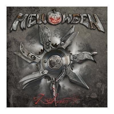 """Gli #Helloween sono sempre stati una band grandiosa, ma con """"7 Sinners"""" sono riusciti a superare sé stessi, offrendo un album veloce e duro che aggiunge nuove hit al loro repertorio. Include un codice di accesso a contenuti extra online!"""