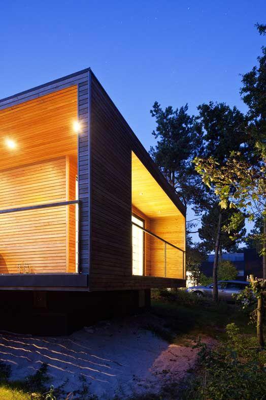 Beautiful modern contemporary villa designs Ladybird