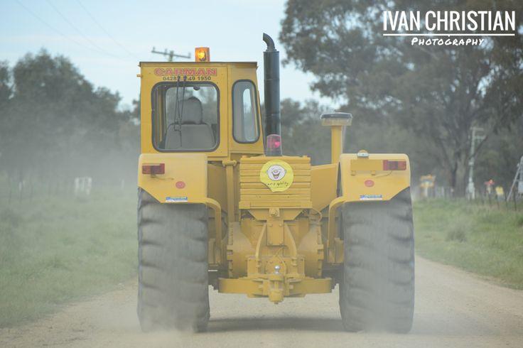 2014 Tractor Trek - Tractor Trek - Ivan Christian Photography http://ivanchristianphotography.com/