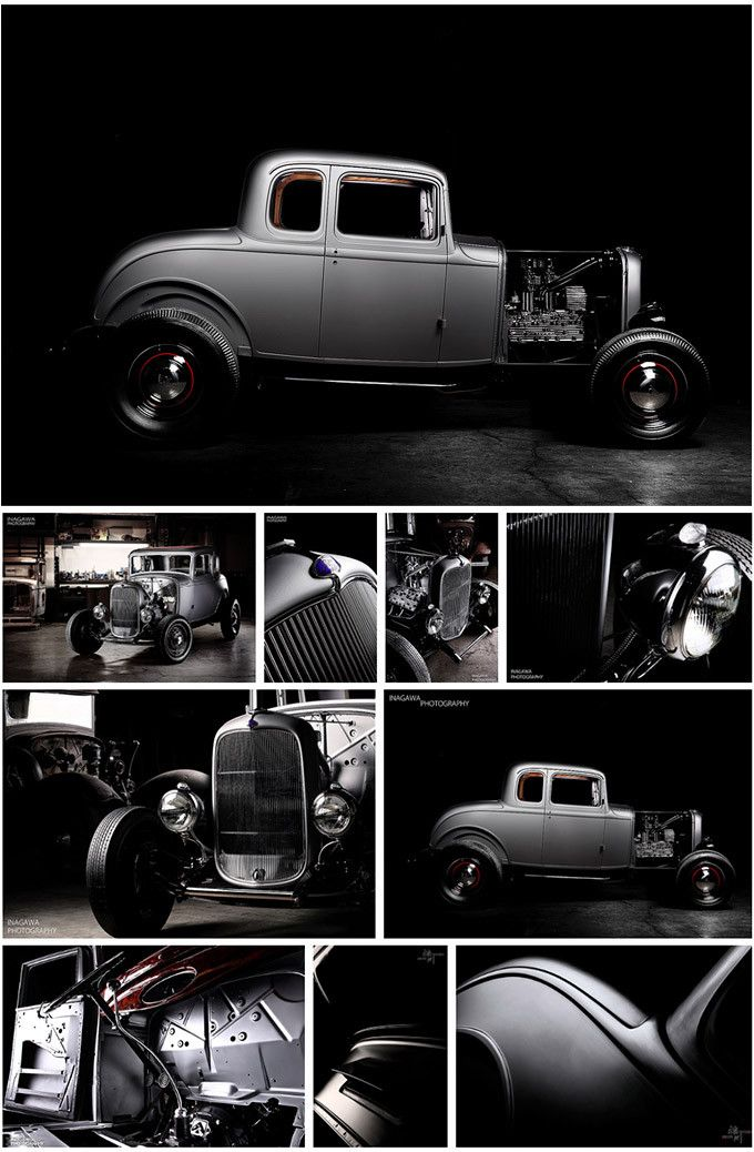 856 best Cars 32 Ford images on Pinterest | Cars, Ford trucks and ...