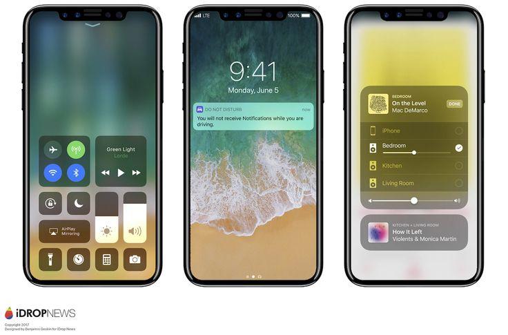 Apple obtient un brevet pour intégrer le capteur dempreintes Touch ID dans le bouton ON/OFF de liPhone