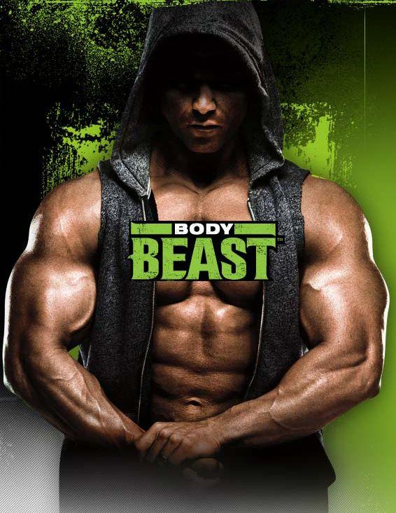 Body Beast Lean Schedule