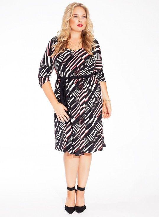 The 398 best Plus Size Dresses images on Pinterest