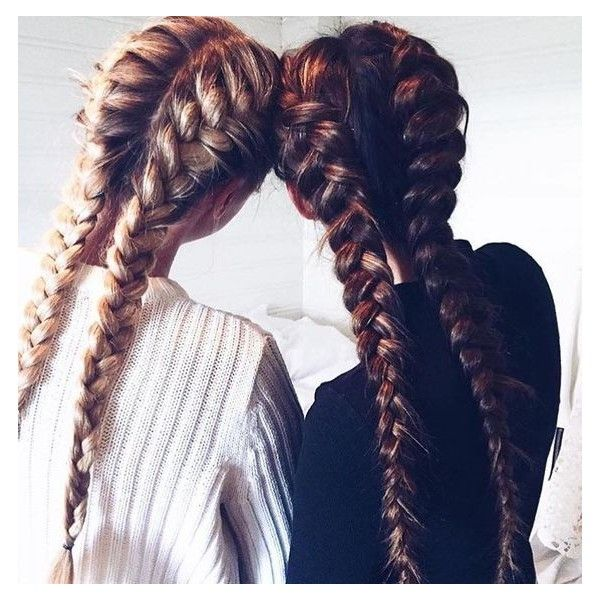 Fotos que tu cabello y el de tu mejor amiga necesitan ❤ liked on Polyvore featuring accessories, hair accessories and hair
