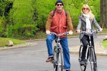 New York Central Park Fahrradverleih