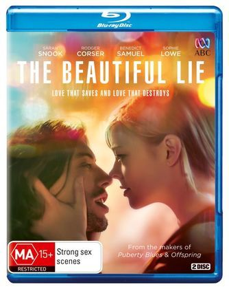 THE BEAUTIFUL LIE is a grand, complex love story.