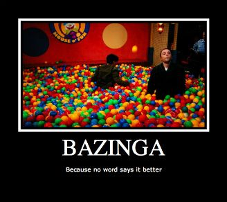 Big Bang Theory ♥my favorite scene ever!