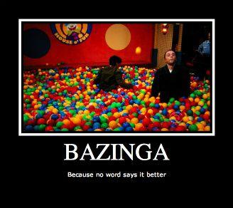 Big Bang Theory ♥