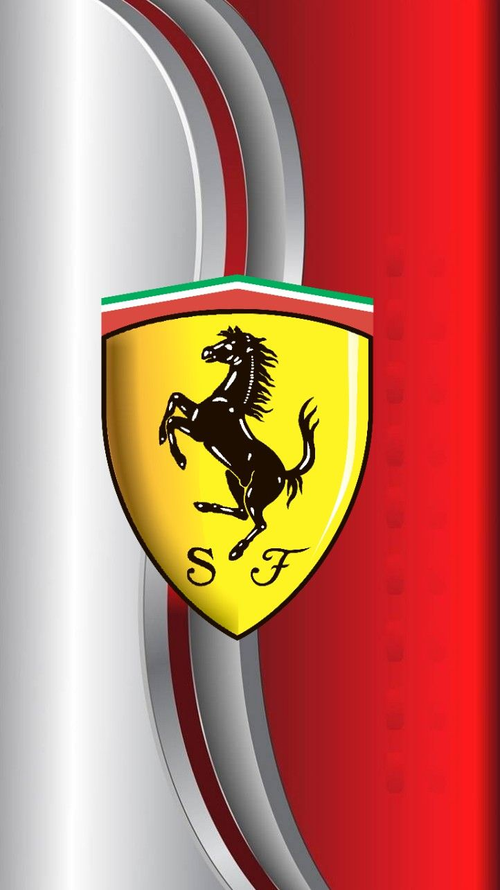 Ferrari Caballo Fondos De Pantalla De Coches Logo De Ferrari Fondos De Pantalla Hd Para Iphone