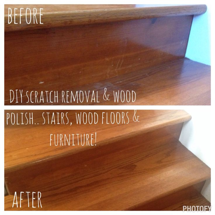 www.sweethomedelight.com  Super easy way to repair scratched wood floors & furniture!