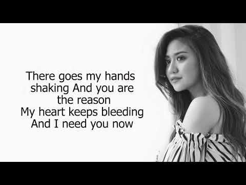 flirting signs for girls lyrics youtube full