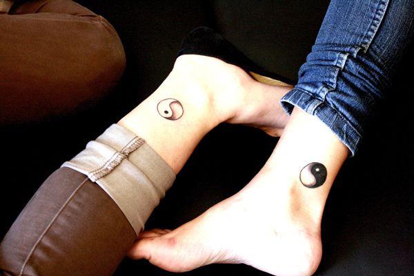 50+ Sister Tattoos Ideas | Cuded