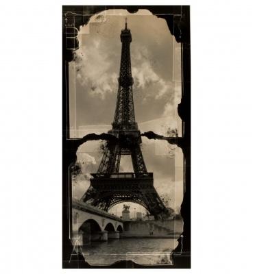 Artist: Vincent Serbin Title: Tour Eiffel