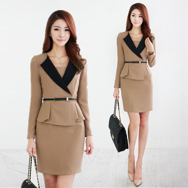 Creative Executive Women Dress  Buy Executive Dresses FashionExecutive Women