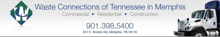 Memphis Recycling
