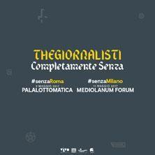 Prezzi e Sconti: #Thegiornalisti zona 2 anello numerato  ad Euro 28.75 in #2 anello numerato #Pop
