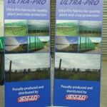 Want your posters and banners to look attractive? Then get the wide range of display stands at Auckland Display Signs. This will help you to get your customer's attention