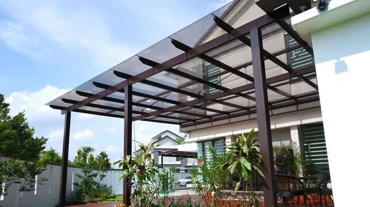 Glass Roof Pergola Laminated Glass Roof X Website With Photo