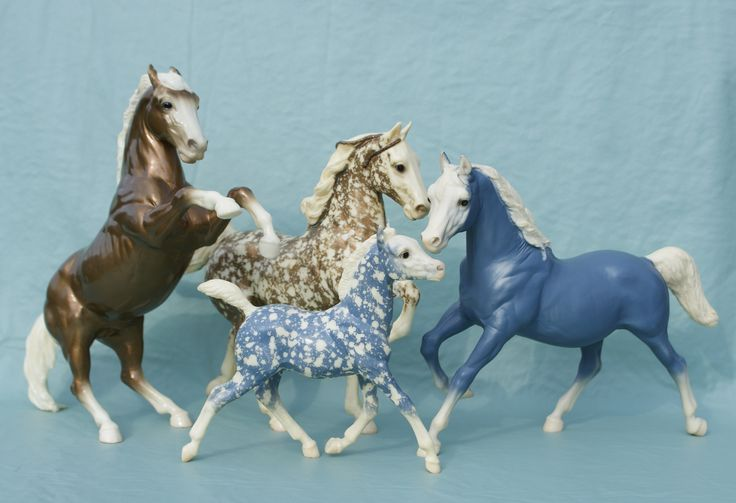 226 Best Breyer Model Horses Images On Pinterest