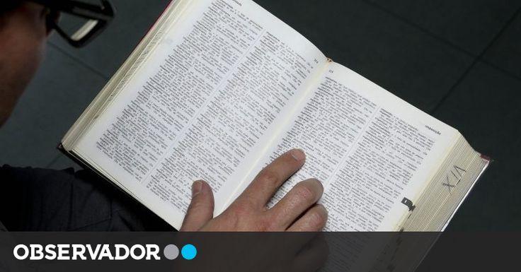 Há três palavras portuguesas que não se conseguem traduzir