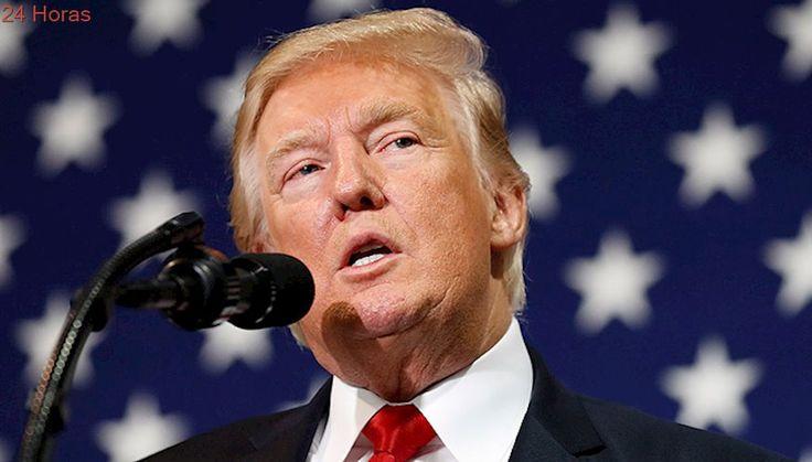 Empresario latino renuncia a su cargo de asesor de Trump por fin de protección a migrantes menores de edad